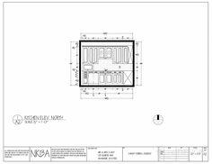 Kitchen Island Elevation sample kitchen elevation | shop drawings | pinterest | kitchens