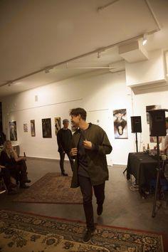 Mori Collective Launch show