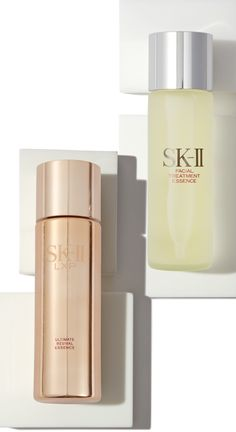 Perfect skin is closer than you think. Revitalize with treatments by SK-II. #SaksBeauty
