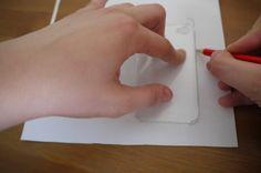 el tutorial más fácil del mundo! cómo personalizo mi móvil | Aprender manualidades es facilisimo.com