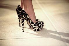 pumps...