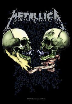 Metallica ~ Sad But True