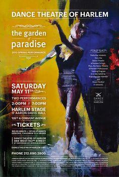 Dance Theater of Harlem   Spring Performance