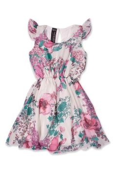 Summer Dresses, Fashion, Spring Summer, Summer Sundresses, Moda, Sundresses, Fasion, Summer Clothes, Summertime Outfits