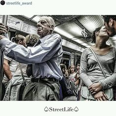 Thank you very much @streetlife_award for choosing and featuring my photo. I feel so honored. StreetLife _______________________________________ [selected photographer] @gio.der ________________________________________ Photo selected by @etrang2  ________________________________________  To All Our talented street photographers out there this is for you!  We want to see different styles of street shots  ________________________________________ Up in your subjects face or from a distance…