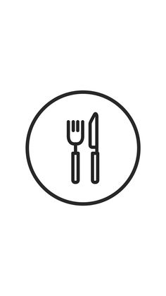 Instagram Highlight Cover - Food  White Minimalist Theme Instagram White, Instagram Logo, Instagram Quotes, Instagram Story, Free Instagram, Mini Drawings, Cute Easy Drawings, Cooking Icon, Foto Gif