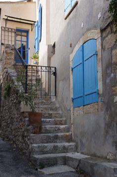 Moustiers, France