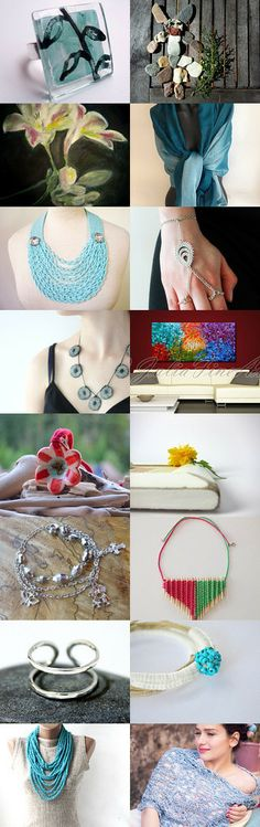 ''Gifts'' by Georgia on Etsy