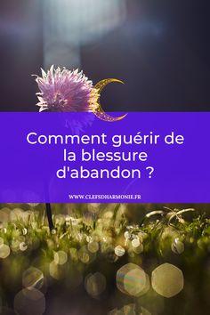 Comment Guerir La Blessure D'abandon : comment, guerir, blessure, d'abandon, Profil, Sylvie, Saoudi, (sylviesaoudi), Pinterest