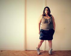 #plussize #psblogger #fatshion #curvy #frenchcurves #plussizeblogger