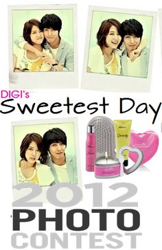 Sweetest Day Photo Contest 2012! Upload a photo of you and your sweetie and you could win 100 dollars worth of AHHH-mazing Pure Romance massage products! Anyone can enter! http://contest.xoxo-Digi.com