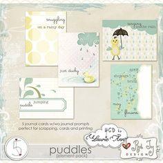 Puddles element pack freebie https://smart.link/59d4e2eef5ce5