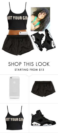 """""""Untitled #151"""" by xxkemaraxx on Polyvore featuring AT&T, Abercrombie & Fitch and Retrò"""