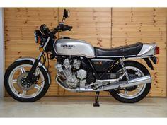 タイムスリップ CBX1000 1979 極上低走行ワンオーナー 初期型_他にもCBX1000の在庫多数展示中!