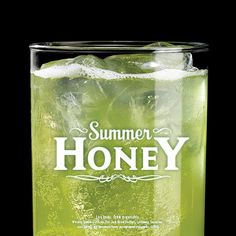Nothing says summer like a cocktail bursting with fruit flavor. This easy recipe blends melon, pineapple and lemon-lime with one-of-a-kind Jack Honey.