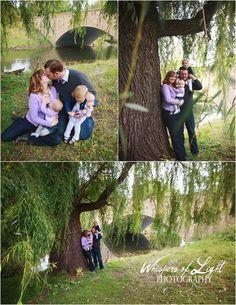 www.facebook.com/whispersoflightphotograpy Family Session in Phalen Park, St. Paul, MN