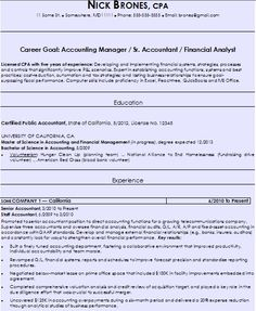 The Best Cv Formats HttpWwwResumeformatsBizOurProfessional