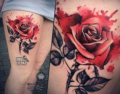 a6ca90658 Tatuaje De Fénix, Tatuaje Arbol, Tatuajes De Amor, Tatuajes De Rosas,  Tatuajes