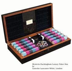Top luxury gift!
