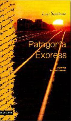 PATAGONIA EXPRESS Patagonia, Movies, Movie Posters, Film Poster, Films, Popcorn Posters, Film Posters, Movie Quotes, Movie