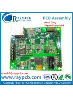 304 Best printed circuit boards manufacturer images in 2017