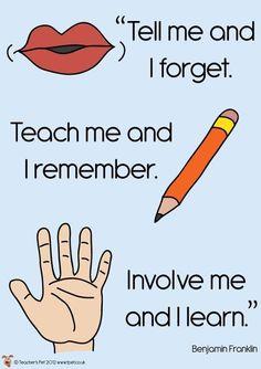 Poster from Teachers Pet.