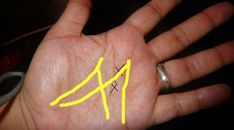 IF YOU HAVE A LETTER 'M' ON THE PALM OF YOUR HAND, THIS IS WHAT IT MEANS - http://www.shakaharitips.com/if-you-have-a-letter-m-on-the-palm-of-your-hand-this-is-what-it-means/
