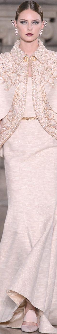 Georges Hobeika Couture Fall 2017
