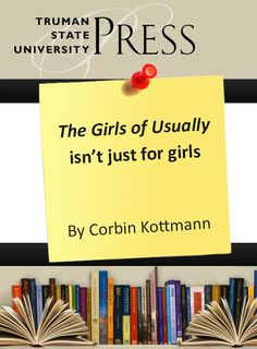 """Review of """"The Girls of Usually"""" by publishing intern."""