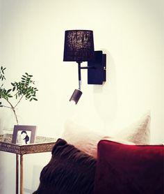 Trenger du ny lampe på soverommet? Vi har et stort utvalg av lamper til soverommet