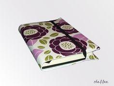 DIN A6 - Kalender - ein Designerstück von steffee bei DaWanda