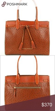 Dooney & Bourke Ariel XL Tote NWT Dooney & Bourke Bags