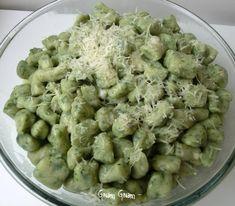 gnocchi di patate e borragine 5