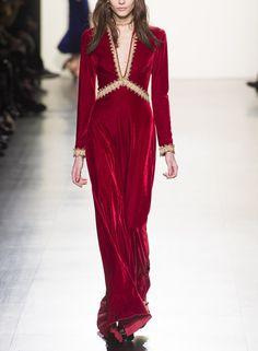 What Melisandre would wear, Tadashi Shoji