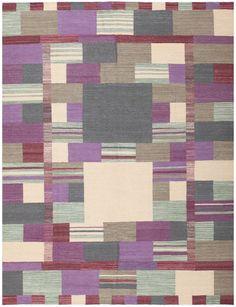 Swedish Style Carpet 48477