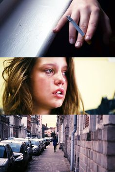 blue is the warmest color (2013) - what may happen when love leaves you: you use…