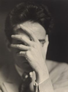 Jean Cocteau  Germaine Krull (French, 1897–1985)