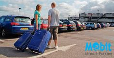 Book for easy parking and have a a wonderful journey with #cheap deals for #secure airport #car #parking.