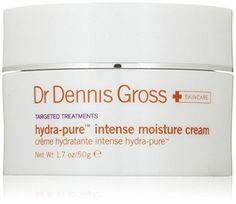 Dr. Dennis Gross Skincare Hydra-Pure Intense Moisture Cream, 1.7 fl. oz.