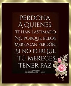 Positive Phrases, Motivational Phrases, Positive Thoughts, Positive Quotes, Bible Verses Quotes, Words Quotes, Wise Words, Sayings, Spanish Inspirational Quotes