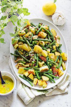 Pasta Salad, Cobb Salad, Kung Pao Chicken, Veggies, Menu, Cooking Recipes, Vegetarian, Vegan, Ethnic Recipes