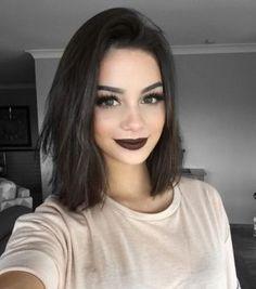 maquillaje dark