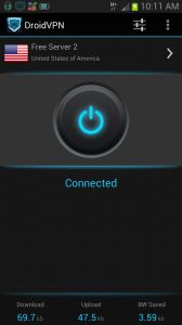 Droidvpn without rooting
