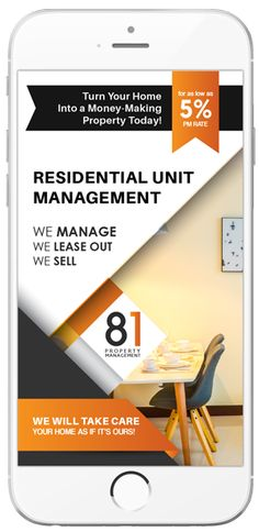 The Premier Property Management in Metro Manila that helps property owners increase their properties' potential in Real Estate Investment. Get your property listed in our inventory today! Contract Management, Property Management, Investment Property, Real Estate Investing, Property Listing, Philippines, The Unit