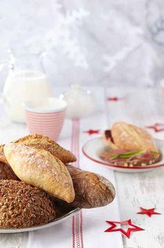 PLUS Supermarkt - Lekkere Korenlanders broodjes om van te genieten tijdens het ontbijt of de lunch. Bekijk de rest van het kerstassortiment in ons kerstmagazine