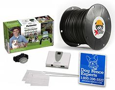 Perimeter In-Ground Dog Fence - 1000 Feet of 16 Gauge Upgraded eXtreme Wire (1Dog) >>> Find out more about the great product at the image link.