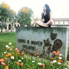 """reminiscing about college #scu #santaclarauniversity"" -@thelaurenlopez (Instagram)"