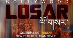 CELEBRATING TIBETAN NEW YEAR BESHARAM STYLE WITH DJ AMITA & GUEST DJ DEEP! Performing Arts, Dj, Bollywood, Celebrities, Image, Style, Swag, Celebs, Stylus