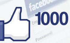 احصل علي 1000 لايك لصفحتك علي الفيسبوك - مدونة الكوتش