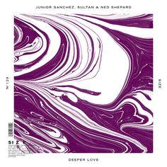 Junior Sanchez, Sultan & Ned Shepard - Deeper Love